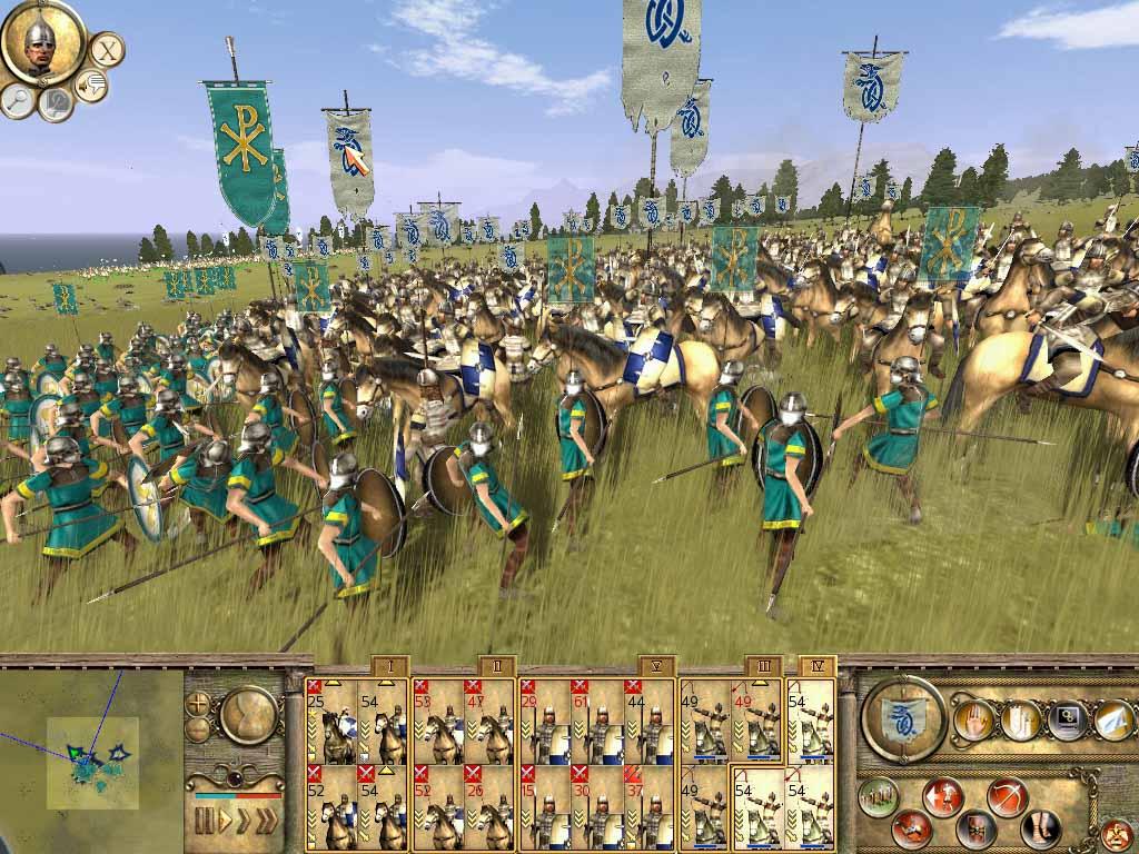 скачать игру рим тотал вар барбариан инвасион через торрент - фото 3