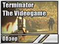 Terminator Salvation: The Videogame (Обзор)